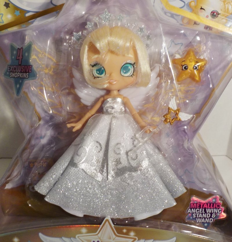 Shopkins Special Editon doll Exclusive