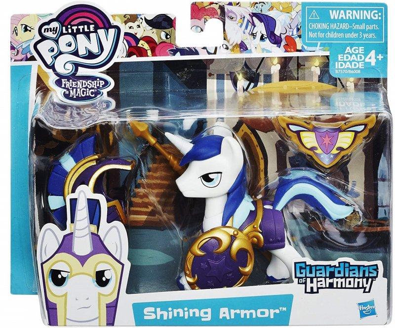 My Little Pony Guardians of Harmony