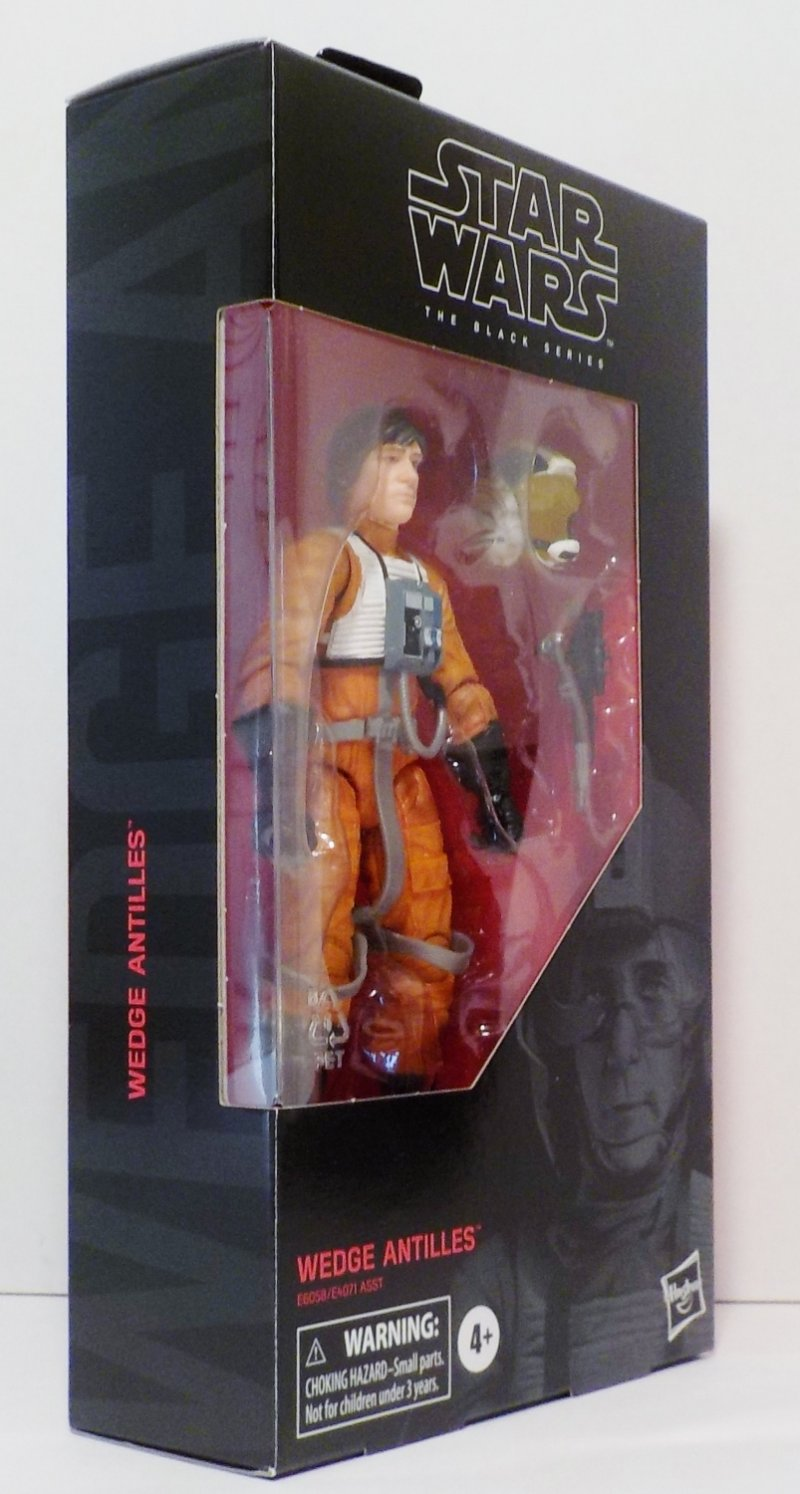 Star Wars ANH The Black Series
