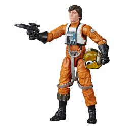 Star Wars ANH The Black Series #102 Wedge Antilles figure