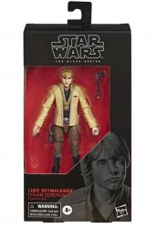 '.Luke Skywalker Yavin figure.'