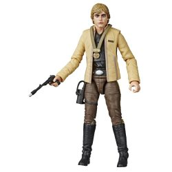 Star Wars The Black Series Luke Skywalker #100 Yavin Ceremony ANH