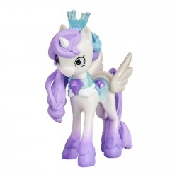 Shopkins Happy Places Royal Trends Gemicorn Lil' unicorn Pony