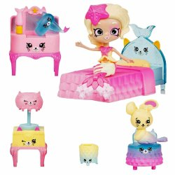 Shopkins Happy Places Surprise Me Pack Dreamy Reef Bedroom