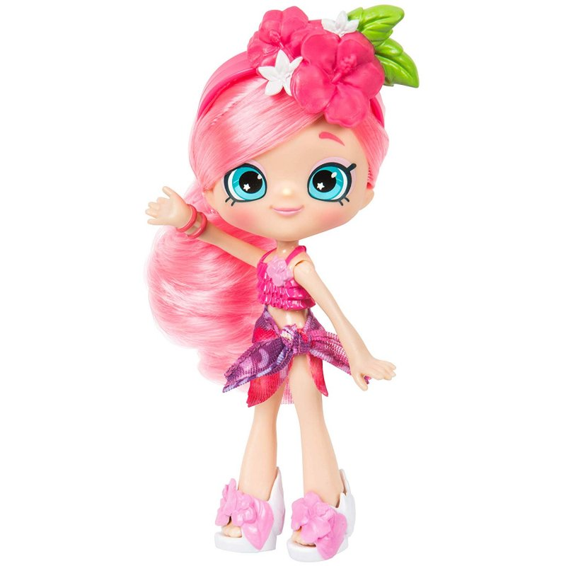 Shopkins Shoppie Beach Style series 2