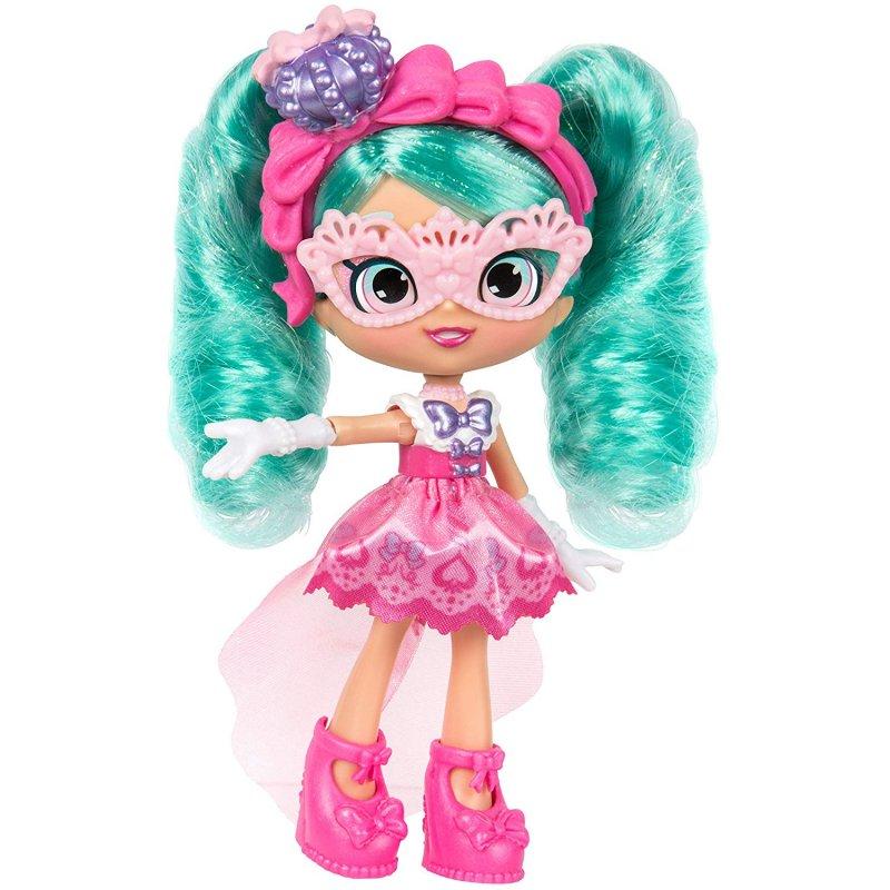 Shopkins Lil Secrets Princess Party
