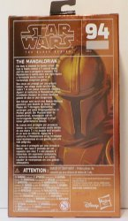 '.Carbonized Mandalorian 1.'