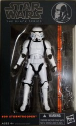 '.Black Series Stormtrooper 09.'