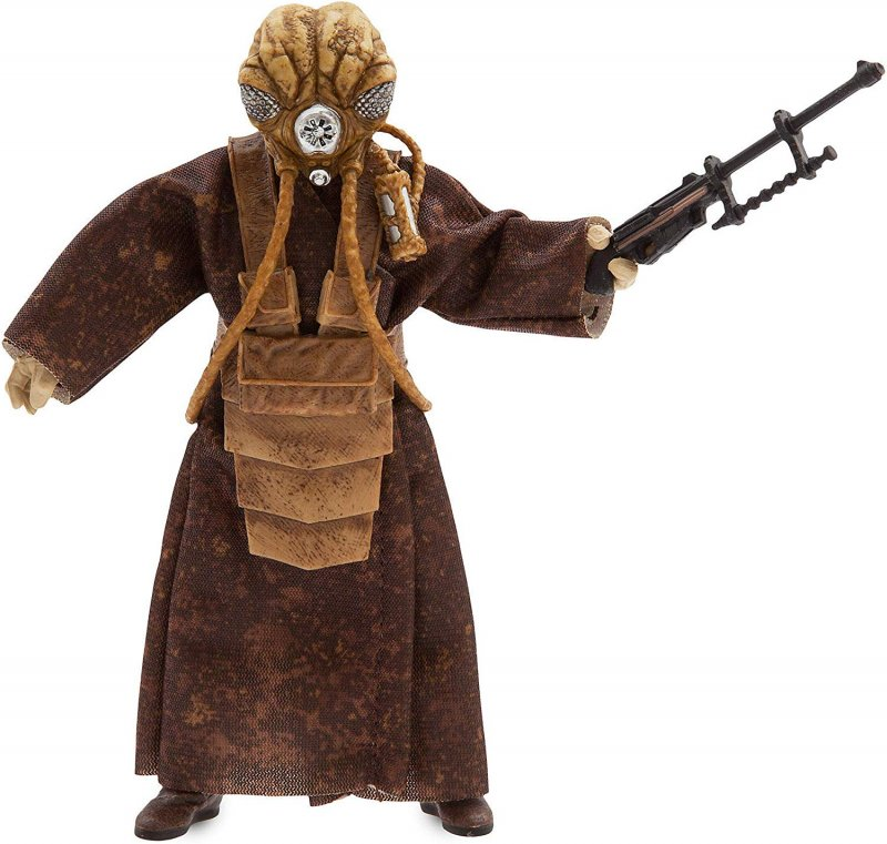 Star Wars The Black Series Action Figure Exclusive
