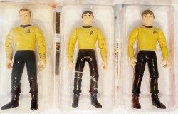 '.Star Trek Classic Bridge Set.'
