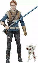 Star Wars The Black Series Cal Kestis #93 Figure Jedi Fallen Order