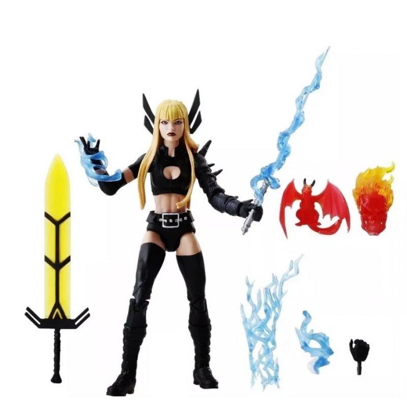 Marvel Legends Exclusive figure