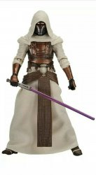 '.Jedi Revan 6 inch figure.'