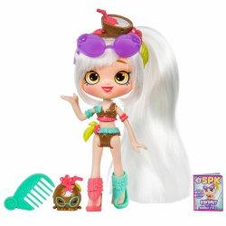 Shopkins Shoppies Beach Style Kokonut doll