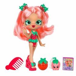 Shopkins Shoppies Beach Style Berri D'Lish Doll