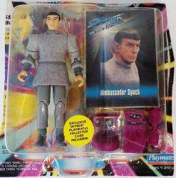 '.Star Trek TNG Ambassador Spock.'