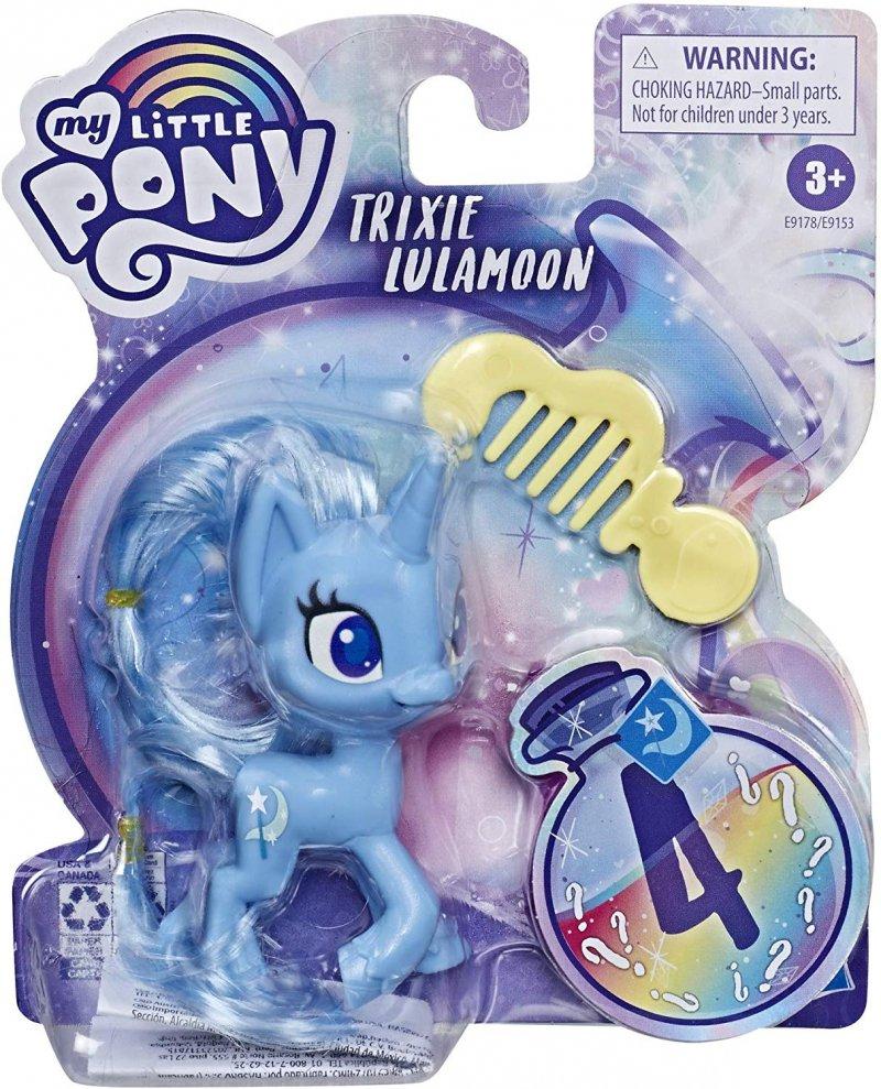 My Little Pony Potion Pony w/mystery accessories