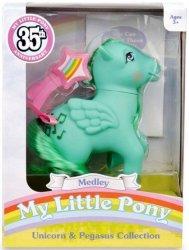 '.Medley Pegasus Pony.'