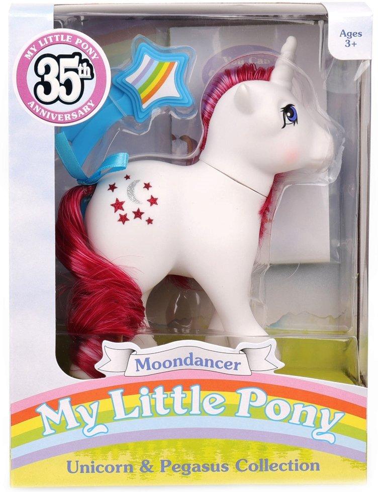 My Little Pony 35th Anniversary Unicorn & Pegasus Collection