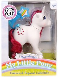 '.Moondancer Unicorn Pony.'