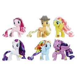 My Little Pony Pirate Ponies Collection Friendship is Magic