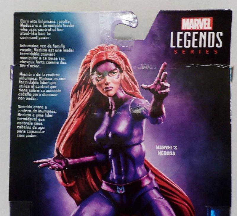 Marvel Legends Walgreen's Exclusive
