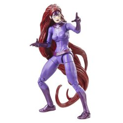 Marvel Legends Inhumans Marvel's Medusa Exclusive
