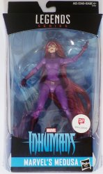 '.Inhumans Marvel's Medusa.'