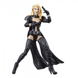 Marvel Legends X-Men Emma Frost (Black Outfit) Exclusive