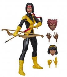 Marvel Legends New Mutants X Dani Moonstar Exclusive