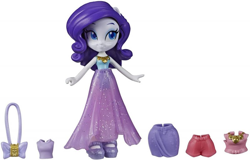 My Little Pony Equestria Girls mini Potion Dolls