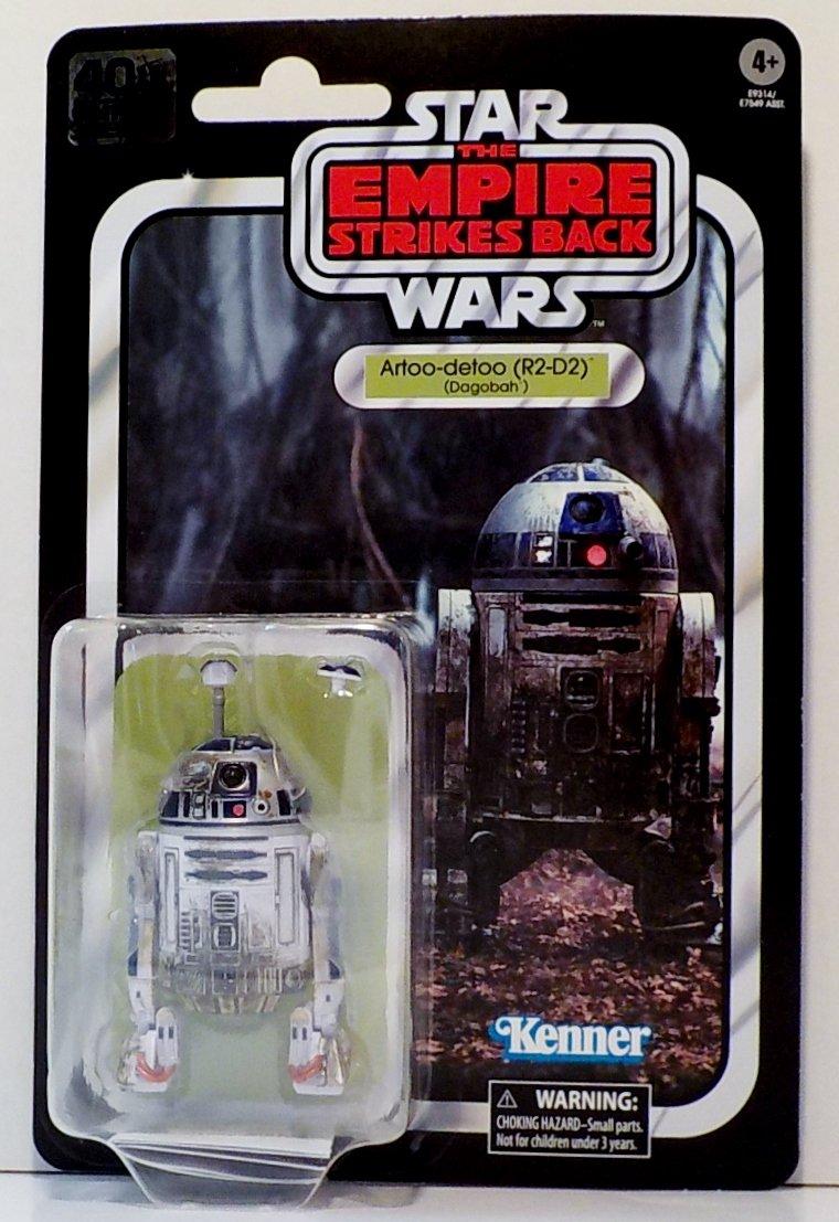 Star Wars 40th Anniversary The Empire Strikes Back