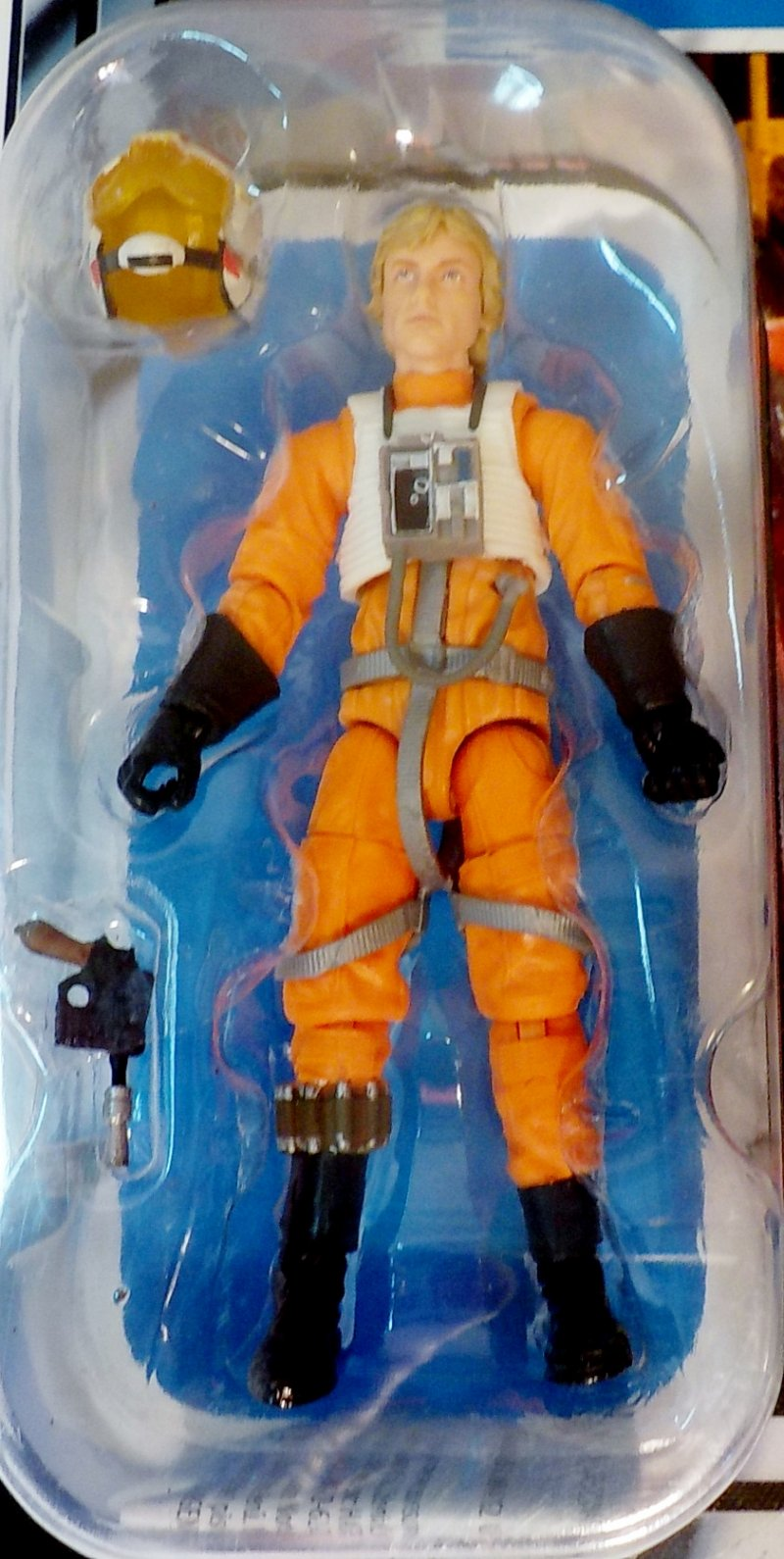 Star Wars ANH 3.75 inch action figure VC158 Vintage Collection