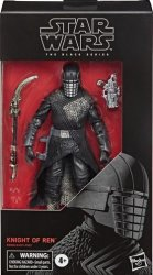 Star Wars Black Series Knight of Ren #105 6 inch action figure