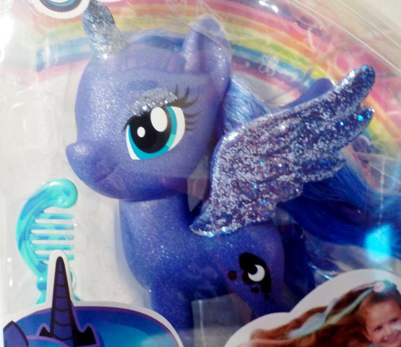 Sparkling My Little Alicorn Pony