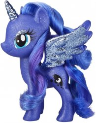 '.Princess Luna 6 inch figure.'