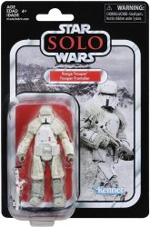 Star Wars Solo Range Trooper VC128 3.75 in action figure