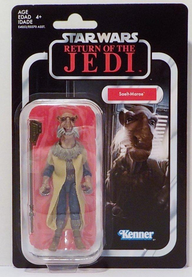 Star Wars Return of the Jedi action figure