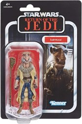 Star Wars ROTJ Saelt-Marae VC132 3.75 in action figure