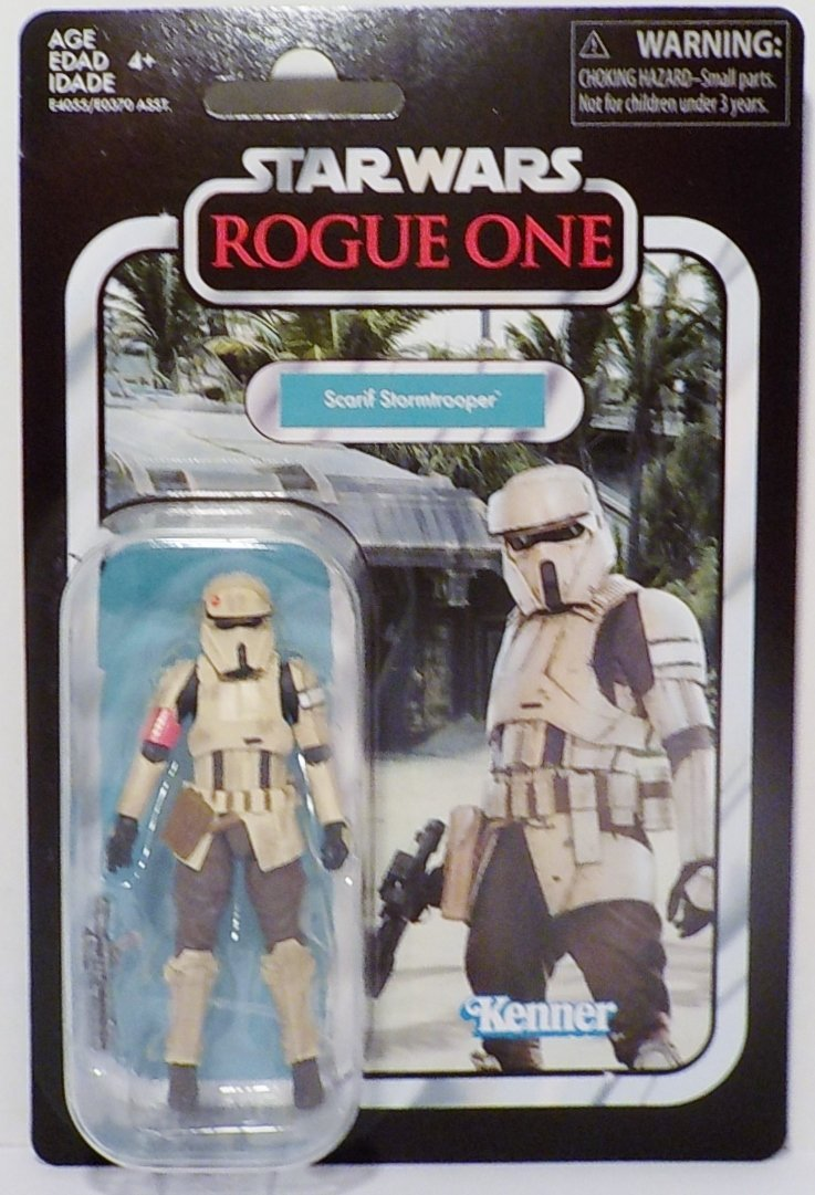 Star Wars Rogue One The Vintage Collection 3.75 inch