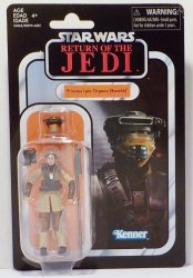 Star Wars ROTJ Princess Leia Organa (Boushh) VC134 3.75 in action figure
