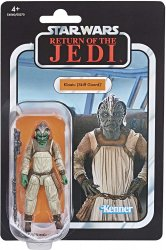 Star Wars ROTJ Klaatu (Skiff Guard) VC135 3.75 in action figure