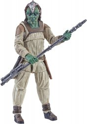 '.Klaatu (Skiff Guard) VC135.'