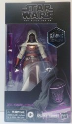 Star Wars Gaming Greats Jedi Revan 6 inch figure Exclusive Black Series