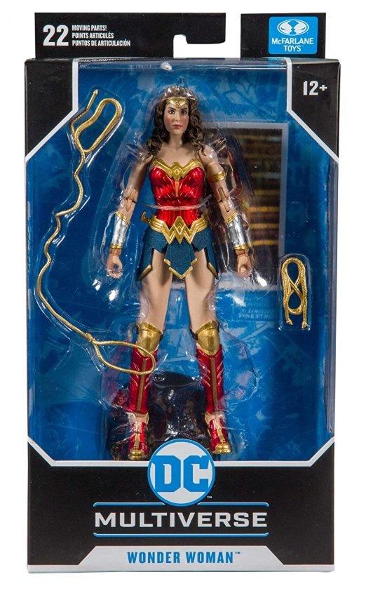McFarlane Toys DC Multiverse