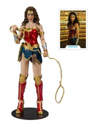 McFarlane Toys DC Multiverse Wonder Woman 1984 action figure