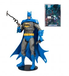 McFarlane Toys DC Multiverse Batman Detective Comics #1000 action figure