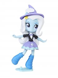 My Little Pony Equestria Girls Trixie Lulamoon Mini Mall Collection 2016