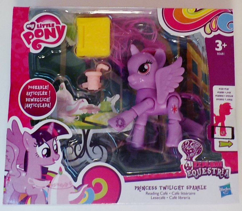 My Little Pony Explore Equestria 2015