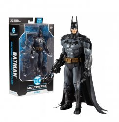 McFarlane Toys DC Multiverse Batman Arkham Asylum 7 in action figure